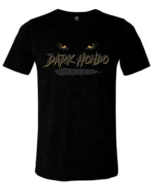 Dark Hondo Porter Short Sleeve T-Shirt