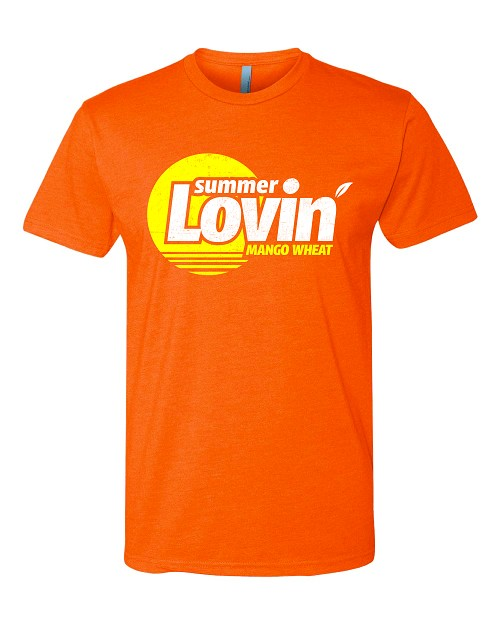 Summer Lovin'  Short Sleeve T-Shirt